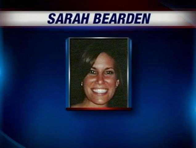 USE THIS ONE Sarah Bearden