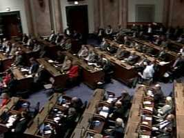 New laws approved during the Kentucky General Assembly's 2013 regular session went into effect June 25.
