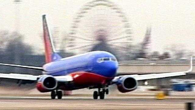 LOUISVILLE NEWS: Airport Growth