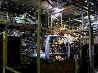 Production of Medium, Heavy and Extra Heavy Duty Trucks moved to KTP.