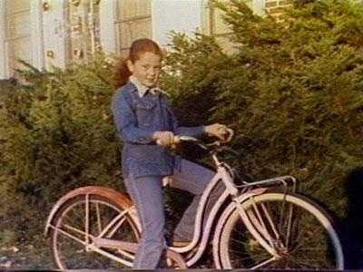 Ann Gotlib was 12 years old when she disappeared from Bashford Manor Mall while riding her bicycle.