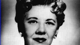 Ruth Lyons -- headshot image - 3968168