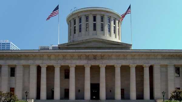 Ohio Statehouse - 29486806