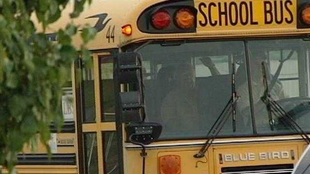 A private bus company resumed its operations for some schools in the Lakota School District after temporarily suspending the service last week.