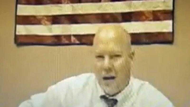 Eric Deters Racist Video - 28095845