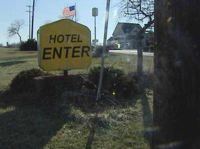 USA Hotel Blurb - 23324930