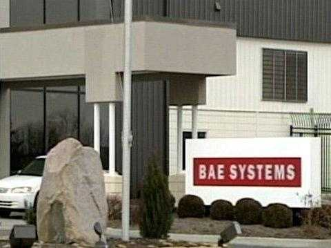 BAE Systems - 22847923