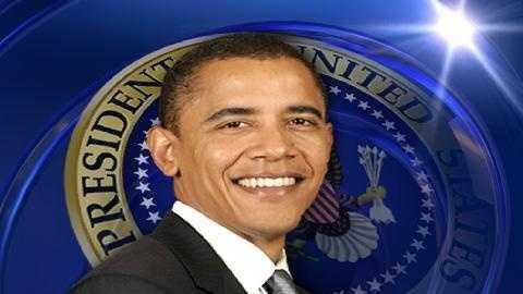 GENERIC President Obama - 20823679
