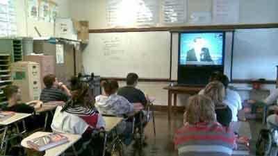 Classroom - 20793081