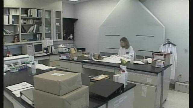 dna kentucky state crime lab - 19005757