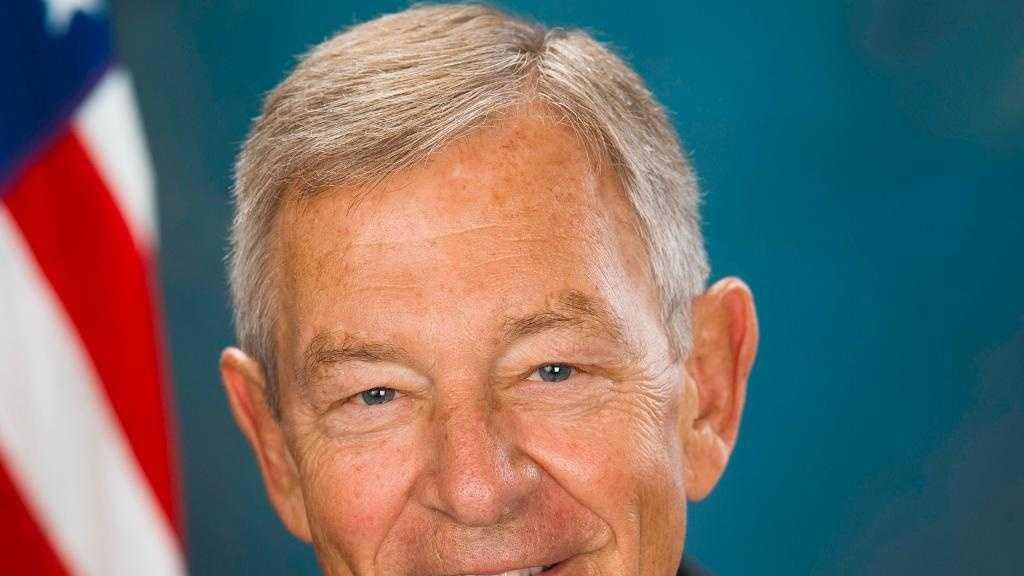 Sen. George Voinovich