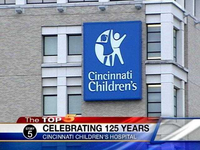 6PM CHILDREN'S HOSPITAL ANNIVERSARY - 18019374