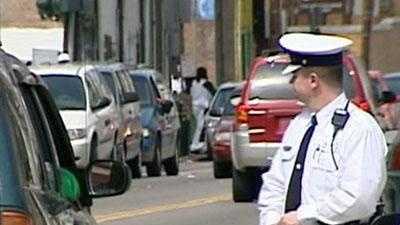 don't use - Cincinnati Police Officer Patrol Generic - 15716079