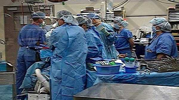 Generic Surgery Hospital Doctor - 14266926