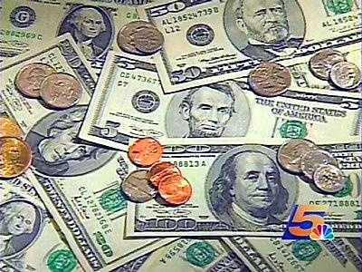 Cash Money Coins Generic - 10461203