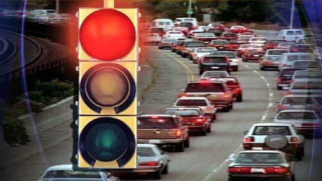 Worst Traffic - Generic