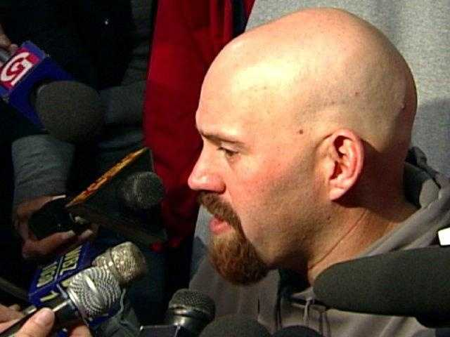 Youkilis holds the Major League record of 238 games without an error at firstbase.