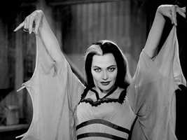 """Lily Munster, """"The Munsters"""""""