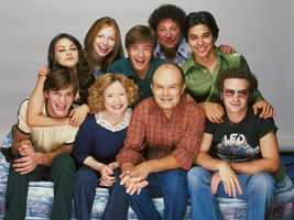"""Kitty Forman, """"That 70s Show"""""""