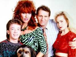 """Peg Bundy, """"Married With Children"""""""
