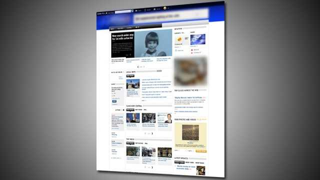 Welcome to the redesigned WLWT.com! It's been redesigned with you in mind. It's been re-engineered, its more focused and clutter free making it easier to find the information you are looking for.