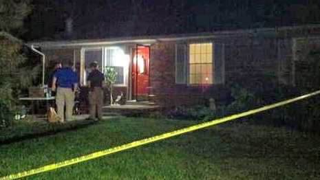 A woman and her daughter were killed by the woman's mother, police said.