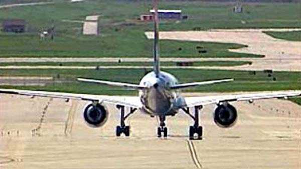 CVG Airport Generic - 13229210