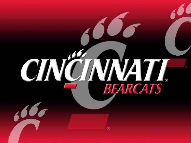 Cincinnati Bearcats Logo 2 - 21475443