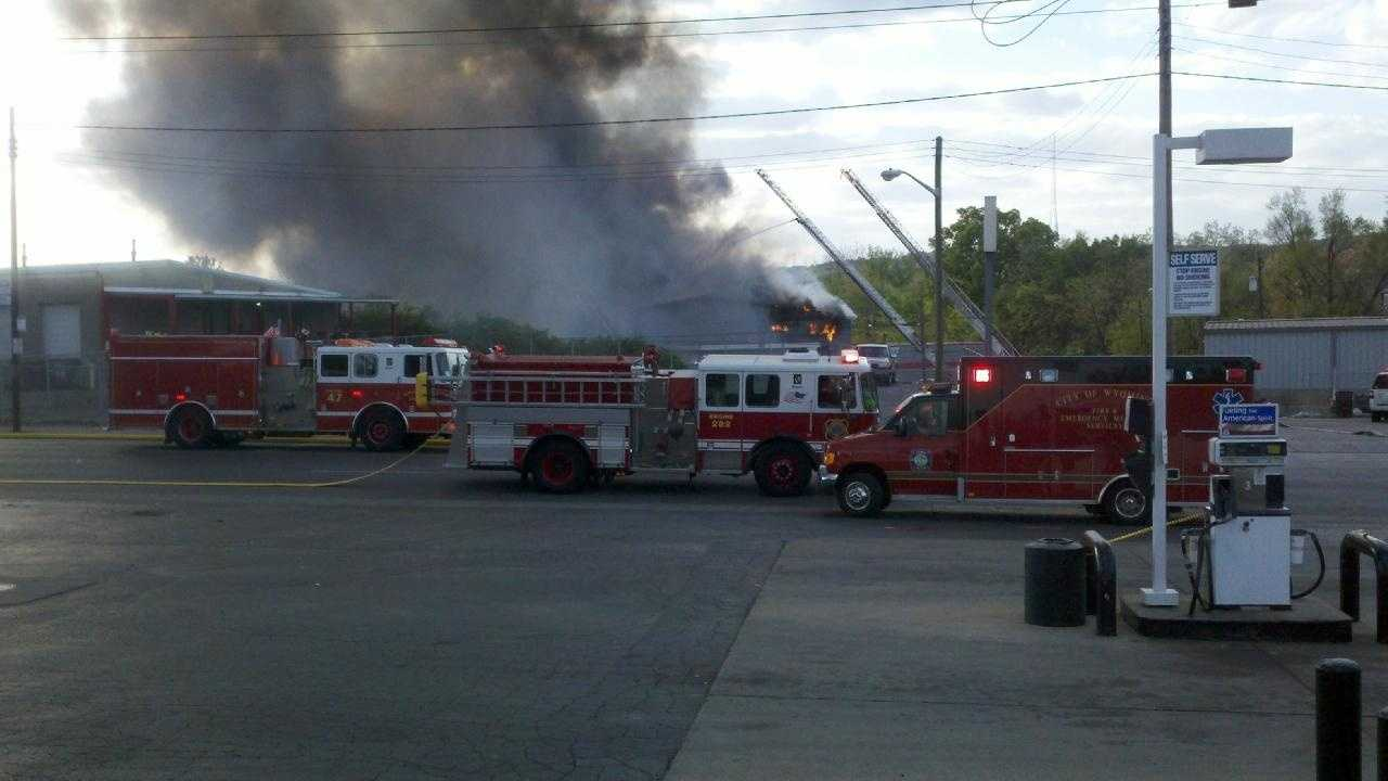 Rumpke Fire (5) - 30869849