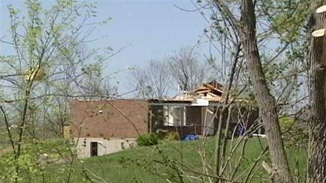 The federal government has committed more than $14 million to assist tornado victims in Kentucky.