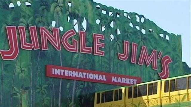 Jungle Jim's Coming Together In Eastgate - 30820239