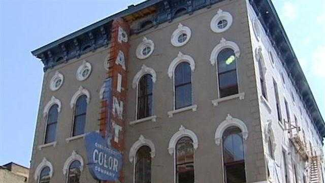 Developers are breathing new life into a historic building in Over-The-Rhine.