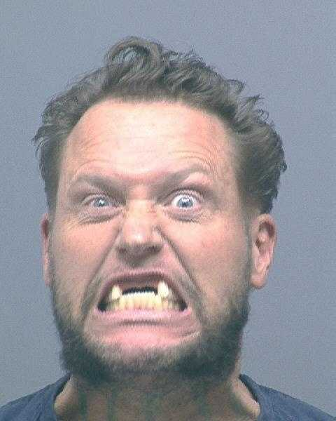 KPTV reports: Milwaukie police link man to crime spree