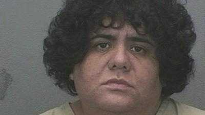 WPLG reports: BSO: Woman kills mom with ax, plots husband's death in jail