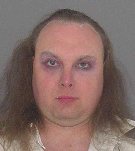 WLWT reports: Man arrested, claims to be Meatloaf
