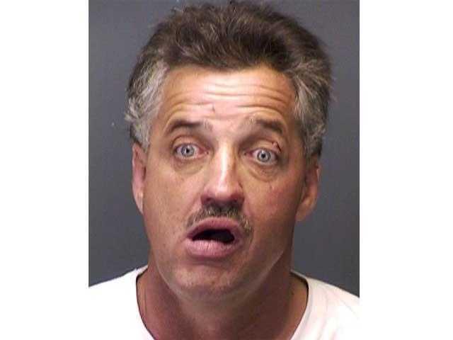 KCRA reports: Los Banos parolee caught in Okla.