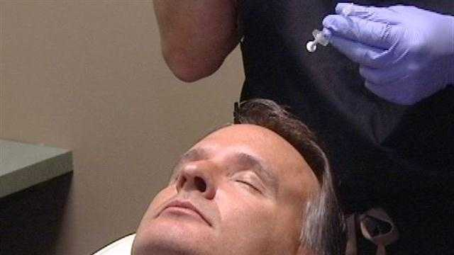 The demand for botox has shot up locally, and one area surgical and cosmetic center had to make changes to keep up.