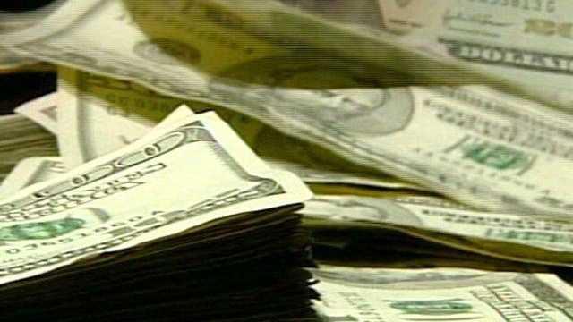 Generic cash money