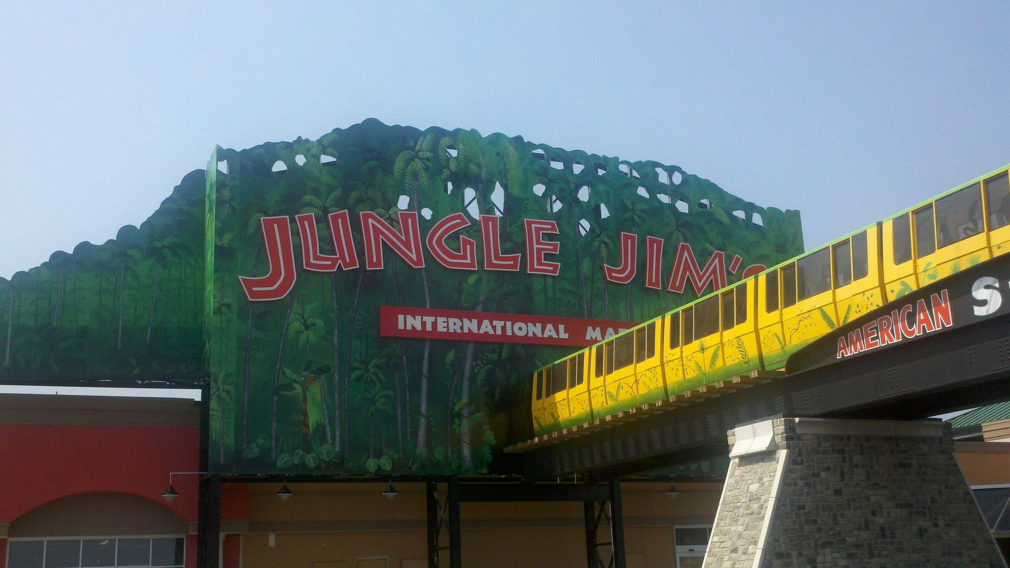 New Jungle Jim's