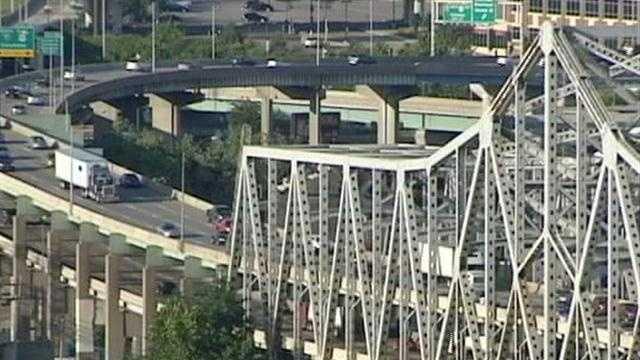 Governors discuss options for Brett Spence Bridge