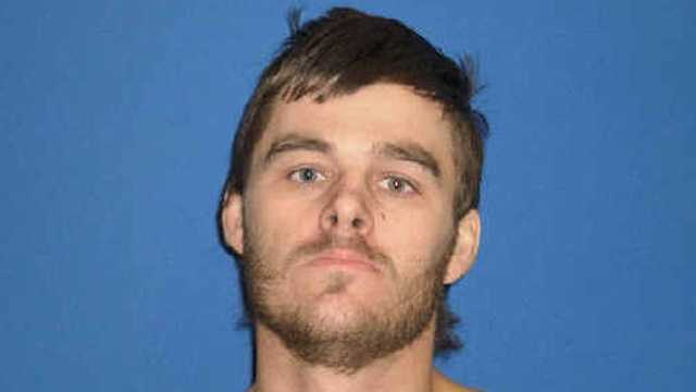 Kevin Centers, accused of burglarizing an auto parts place repeatedly. More info here.
