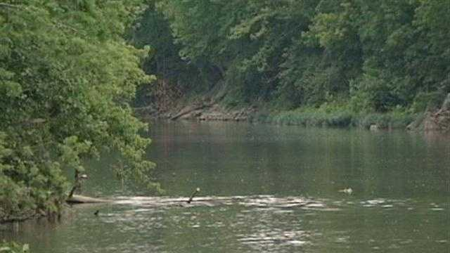 A rafting trip ends in tragedy when a teen drowns in the Whitewater River in Franklin County.