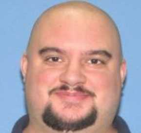 Michael Lopez, accused of being part of a Warren County drug ring. More info here.