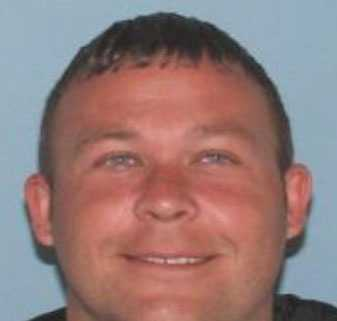 Justin Baker, accused of being part of a Warren County drug ring. More info here.