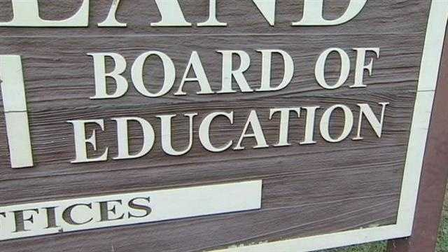 Lockland school district accused of cheating to boost grades