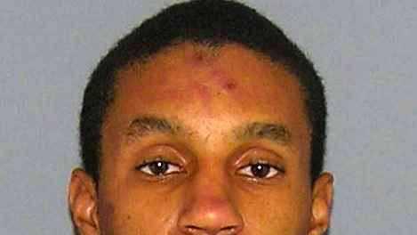 Antonio Merritt, accused of fighting officers during his arrest. More info here.