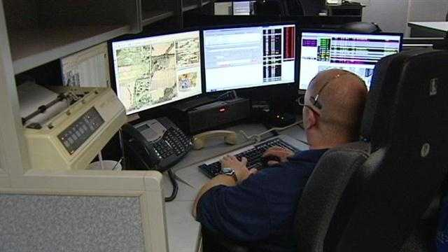 Dispatchers in Warren County knew they had a problem during a recent storm, when phones stopped ringing.