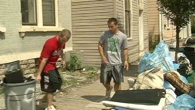 Trash troubles plague Clifton Heights neighborhood