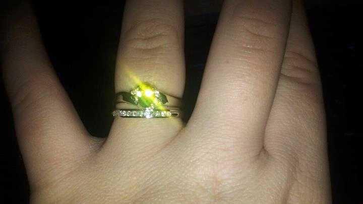 Olivas rings