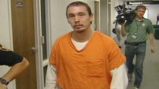 Hamblin arrested